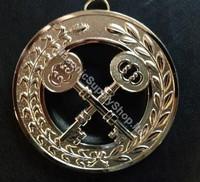 Grand Treasurer   Collar Jewel  Crossed Keys