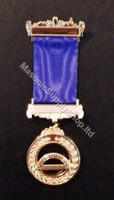 Grand Superintendent of the Work  Breast Jewel   2 bar