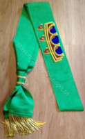 Scottish Rite 15th Degree Sash