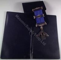 Jewel Wallet with one Jewel Mount