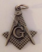 Masonic Pendant - 7