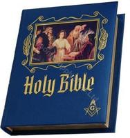 Masonic Family Bible