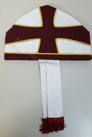 Knight Templar   Priest Mitre