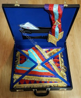 Royal Arch Grand Chapter Regalia packages