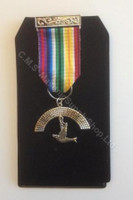Royal Ark Mariner Member Breast Jewel