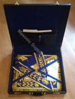 Apron Case (Briefcase style) -  20 x 22 x 2.5