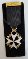 KnightS of Malta  Breast Jewel