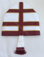 Knight Templar   High Priest Mitre