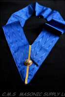 Grand Lodge Collar with globe