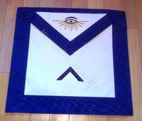 Worshipful Masters Traditional Apron