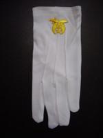Shrine Dress Gloves