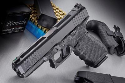 Wilson Combat Glock 17 Gen 5 9mm, Package 2