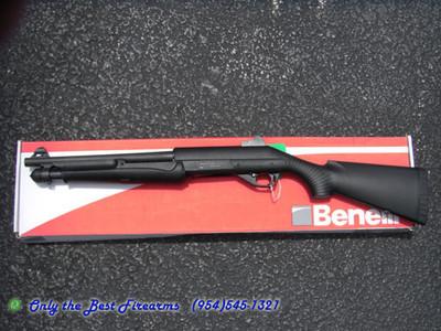 Benelli Nova Entry 14.5 Shotgun 12ga
