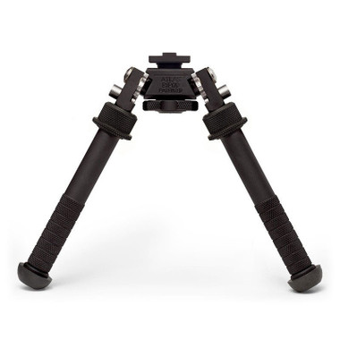 Atlas Bipods BT10NC with BT19 Spigot