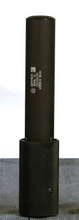 Gemtech Viper 9, 9mm Suppressor