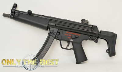 Heckler and Koch, HK, Heckler & Koch, HK MP5, Heckler and Koch MP5, transferable mp5, mp5 for sale, mp5 machine gun for sale, hk mp5 for sale, mp5 sear gun, mp5 sear gun for sale