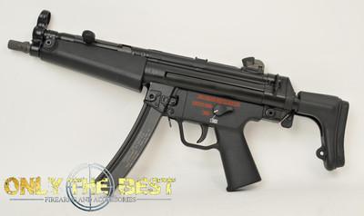 Heckler and Koch, HK, Heckler & Koch, HK MP5, Heckler and Koch MP5, transferable mp5, mp5 for sale, mp5 machine gun for sale, hk mp5 for sale, mp5 sear gun, mp5 sear gun for sale