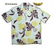 Men's Rayon Hawaiian Shirts