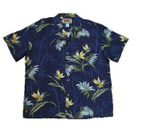 Hawaii Loa Men's Hawaiian Shirts