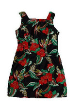 Kiluea Antherium Short Tank Dress