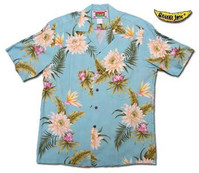 Princeville II Men's Hawaiian Shirt
