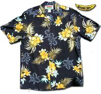 Big Kanaka Men's Hawaiian Shirt