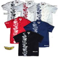 Hawaiian Panel Men's Hawaiian Shirts