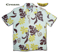 Hawaiian Sun Men's Hawaiian Shirt