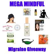MEGA MINDFUL Migraine Givewaway