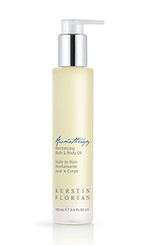 Revitalizing Bath & Body Oil