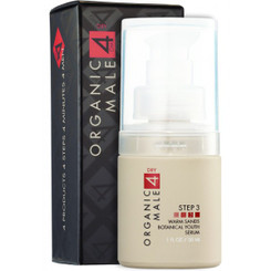 Dry Step 3: Warm Sands Botanical Youth Serum