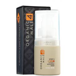 Oily Step 3: Vitamin A Regulating Serum