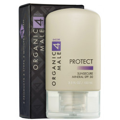 Protect: SunSecure Mineral SPF30