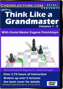 How to Think Like a GrandMaster