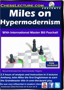 Miles on Hypermodernism