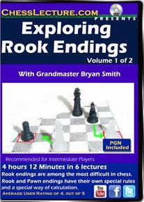 Exploring Rook Endings V1 Front