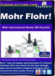 Mohr Flohr Front