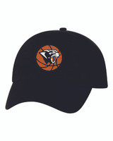 Carol Stream Panthers Adjustable Unstructured Cap