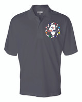 SWC Bowling Polo Logo #1