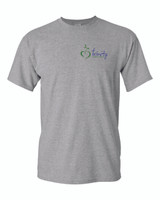 Trinity Lutheran Embroidered T Shirt