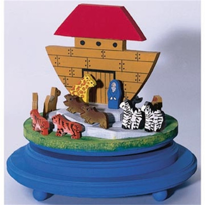 Ark Musical Carousel Precut Kit
