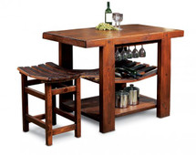2-Day Russian River Kitchen Island