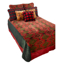 Denali Navaho Wind Bedspreads