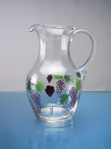 Bacchus Large Pitcher