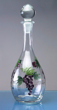 Bacchus Wine Decanter