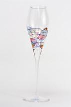 Milano Champagne Flutes Set/4