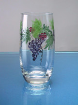 Bacchus Hi Ball Glasses Set/4