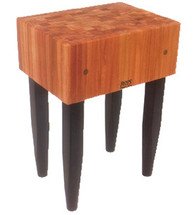 "Le Bloc 18"" Wide Butcher Block"