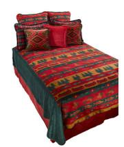 """Denali Fish Lodge """"Bed in a Bag"""""""