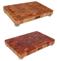 John Boos Signature Cutting Boards